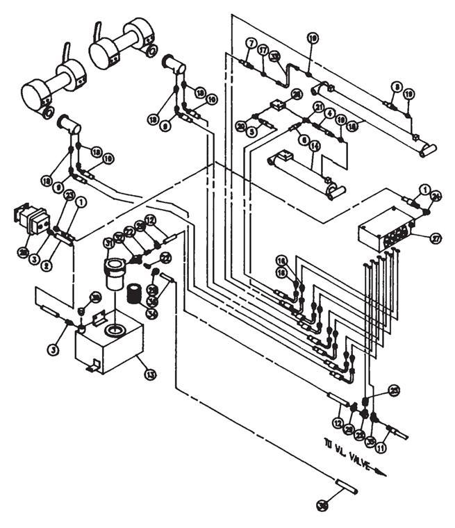 Hydraulic Winch Diagram - Auto Electrical Wiring Diagram | Wrecker Hydraulic Wiring Diagram |  | Wiring Diagram
