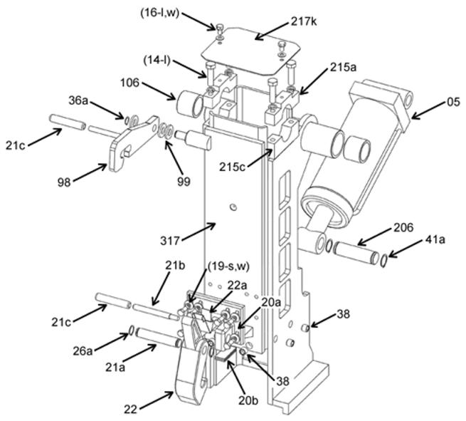 car lift hydraulic schematics