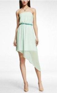 Express_Asymmetrical_Dress