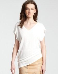 Halston_Asymmetrical_Shirt
