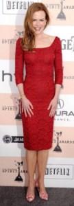 Nicole Kidman Rectangle Shape