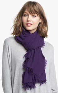 Nordstrom Cashmere Wrap Scarf