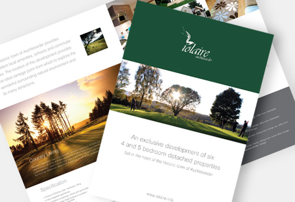 Iolaire Property Brochure