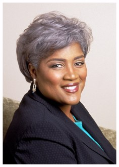 What's on my Zite? Featuring Donna Brazile