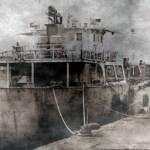SS Orang Medan – Ghost Ship