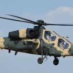 Pakistan might Purchase Turkish T-129 Attack Helicopters