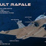 Rafale to give Indian Air Force combat edge over Pakistan's F-16s