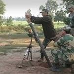Army destroys 4 Pakistani posts in massive assault, inflicts heavy casualties
