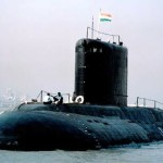 Pak Claim Of Chasing Away Indian Submarine Is 'Blatant Lies': Indian Navy