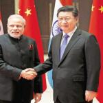 China not against India's entry in NSG: Envoy