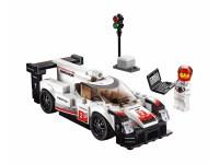 75887 LEGO Speed Champions Porsche 919 Hybrid