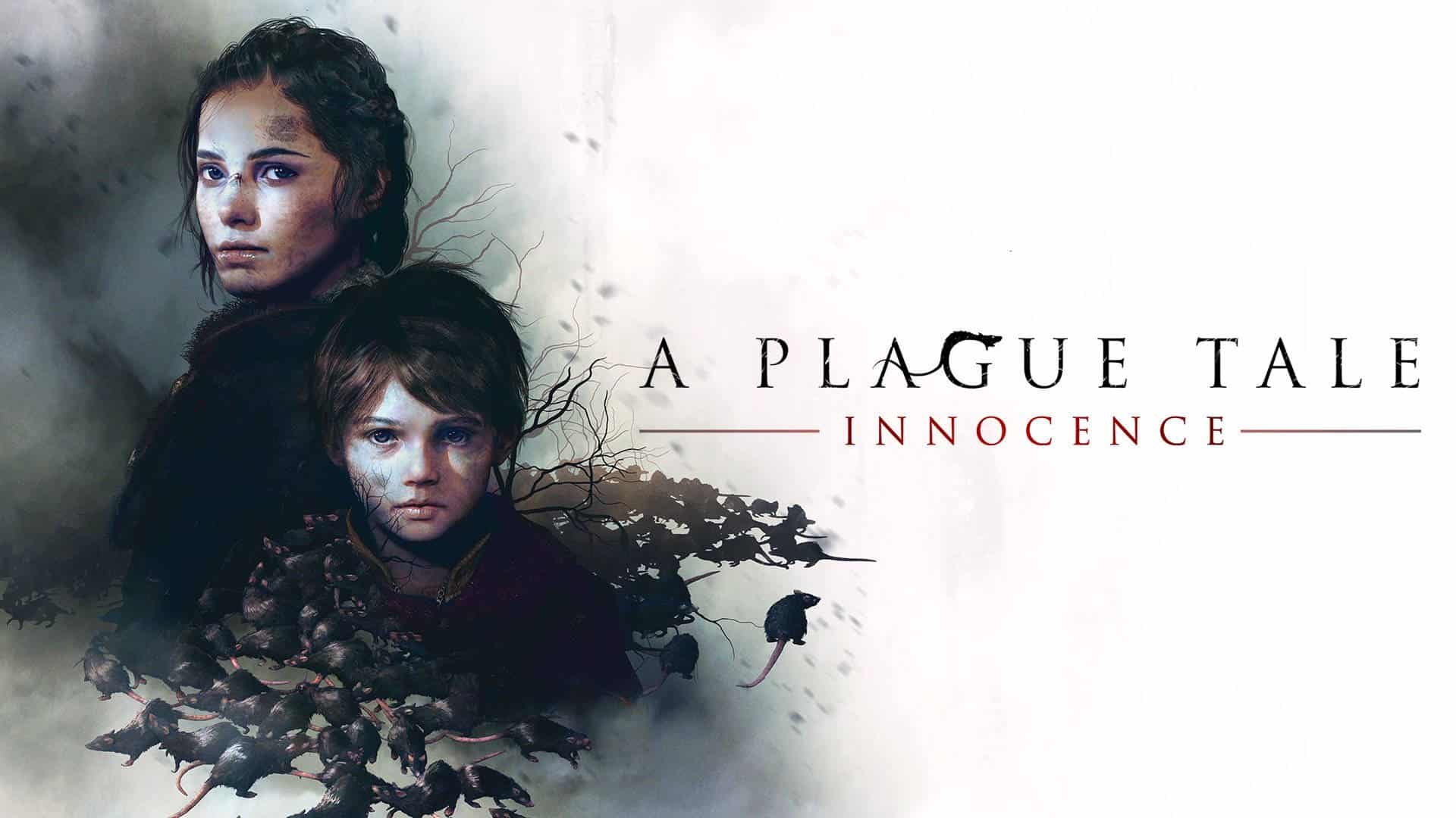 Black Friday Besten Angebote A Plague Tale: Innocence- Gameplay-overview-trailer