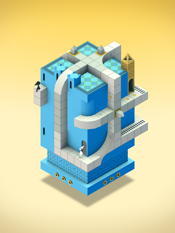 ustwo: Monument Valley Idas Dream