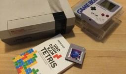 NES GameBoy Tetris