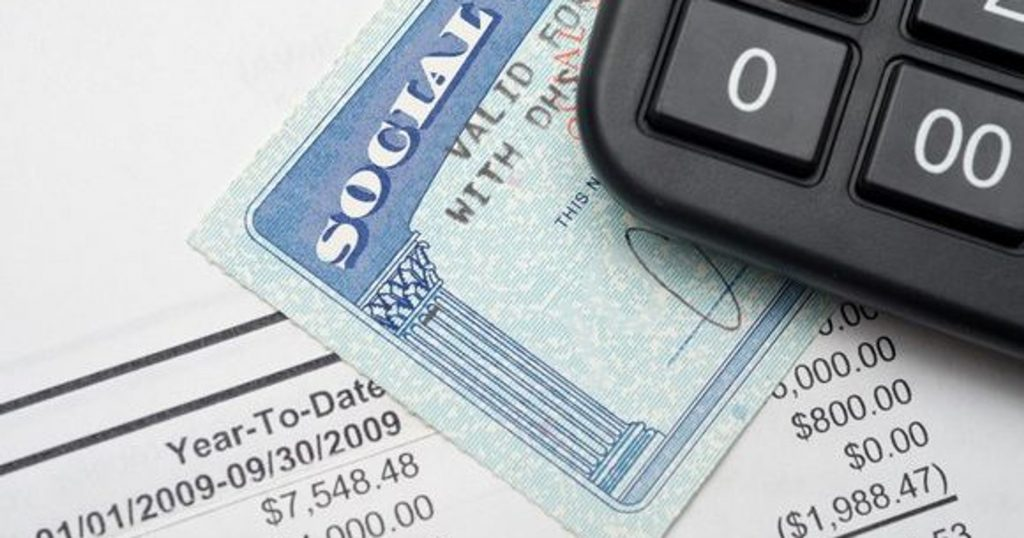 Top Five Changes to Social Security in 2019 Zoe Financial
