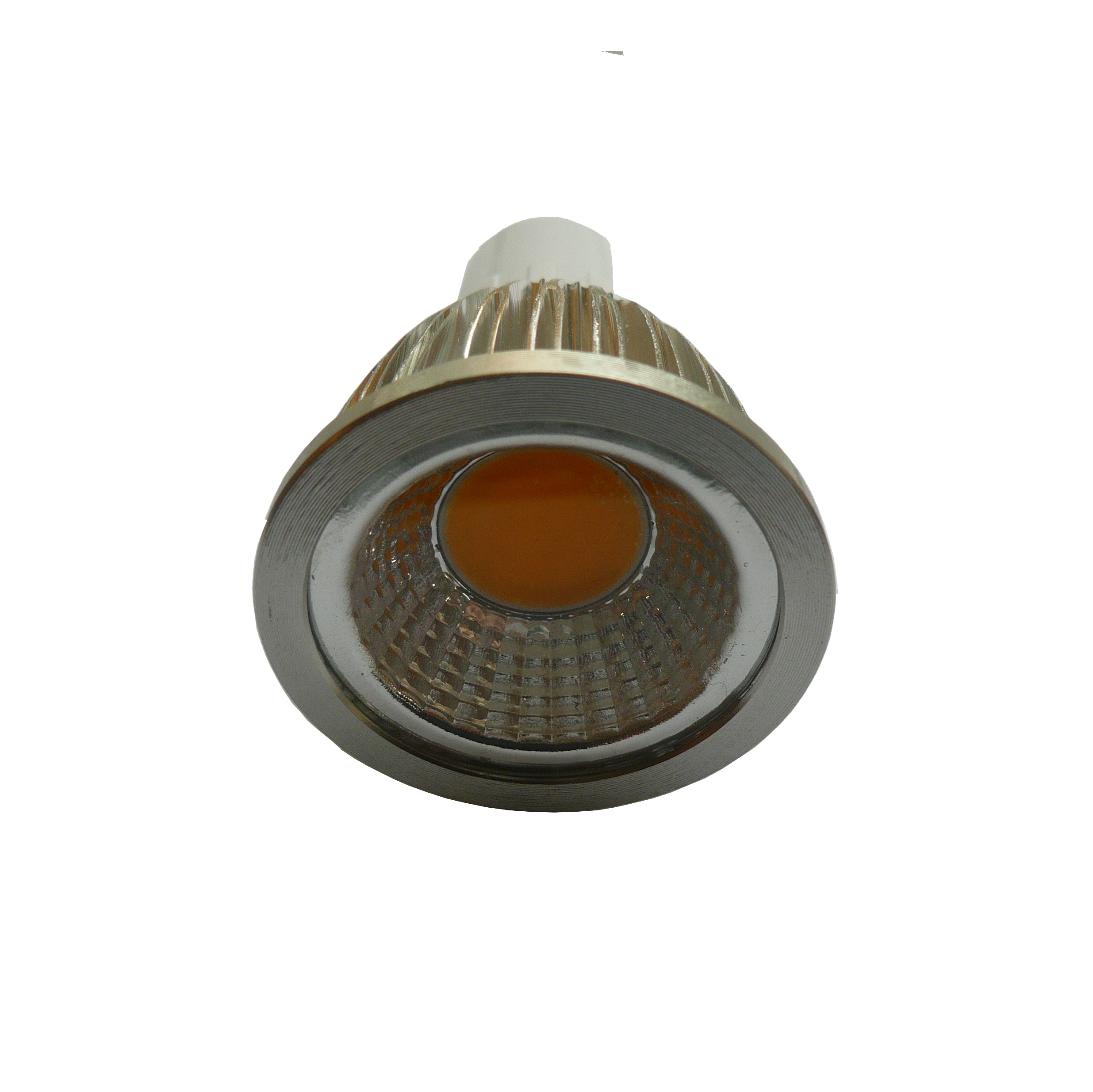 Led 230v Dimmbar Gu10 Led Spot 230v 5 Watt Dimbaar Warm Wit
