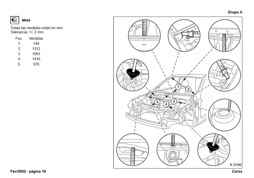 wiring diagram de taller fiat 126 en espaol