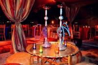 Moroccan hookah | ZOHAR PRODUCTIONS