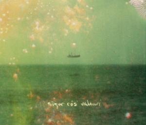 Το εξώφυλλο του 'Valtari'
