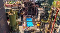 Werksschwimmbad | Zollverein