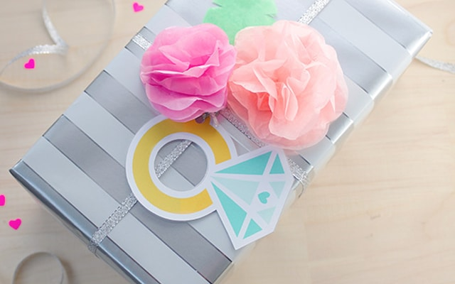 50 Free Bridal Shower Printables - Pretty My Party - Party Ideas