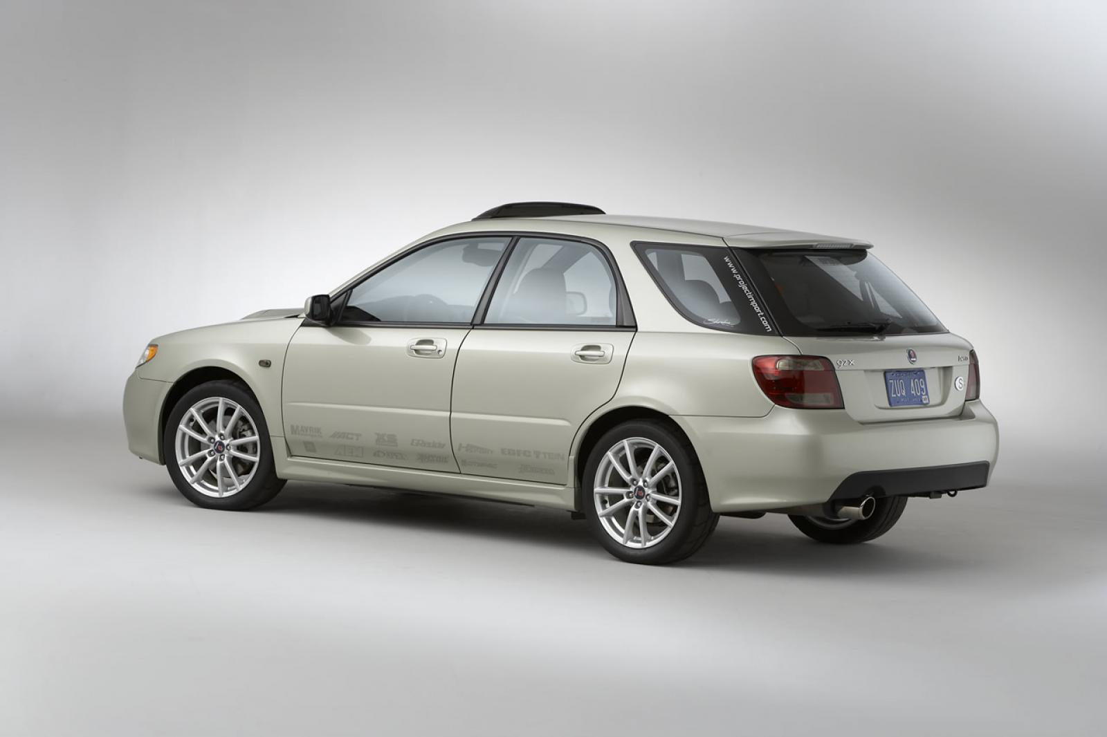 2x 2x 2005 Saab 9 2x Information And Photos Zombiedrive