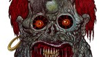 ugly zombie artwork