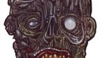 Zombie Art : Withered Eye Zombie Art by Rob Sacchetto
