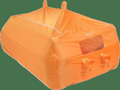 Group Shelter