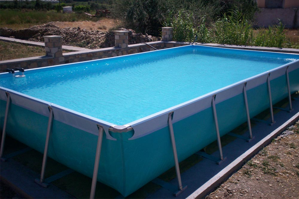 Piscinas Professional Solutions For Pools | Iaso