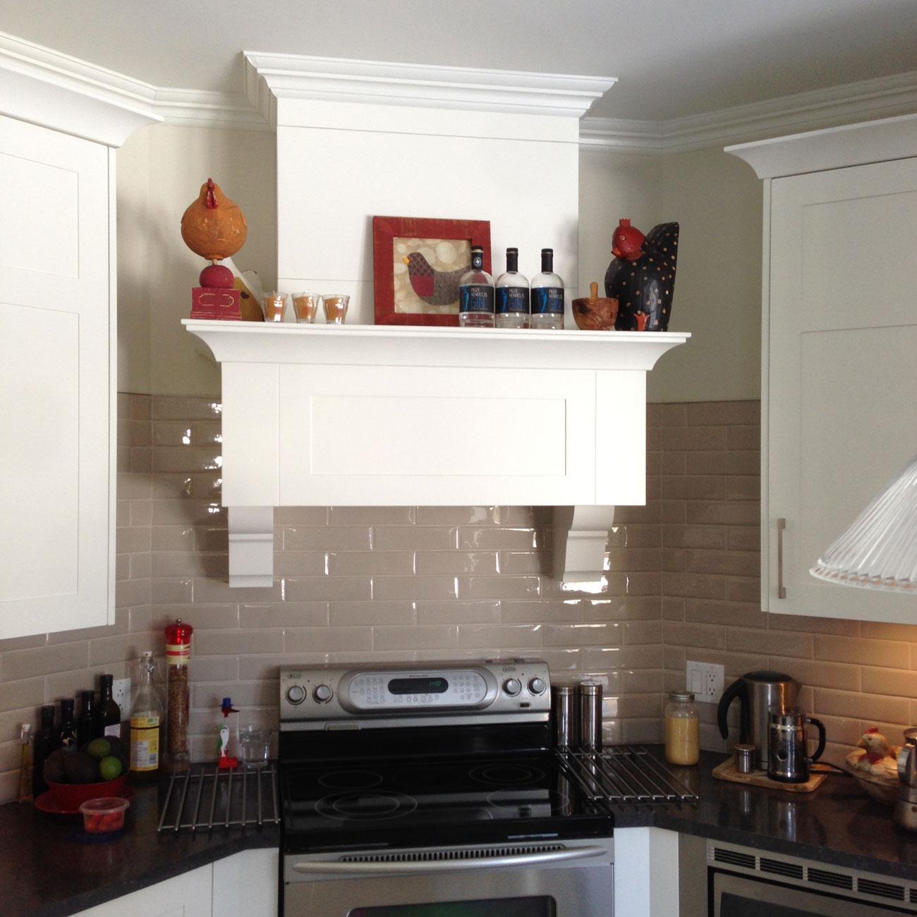 Zone cuisines for Atelier de cuisine laval