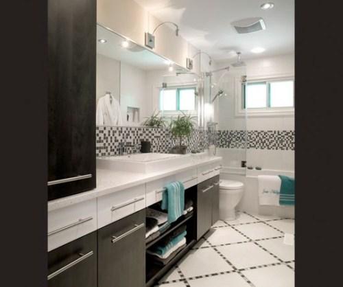 Salle de bain_Zone Cuisines