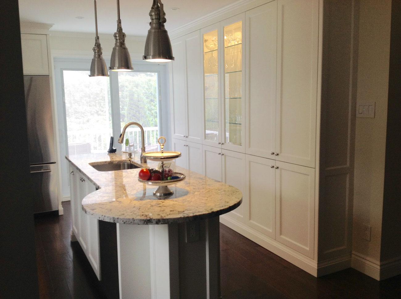 Zone cuisines laval b nisterie cuisines salle de bain for Accessoire salle de bain laval