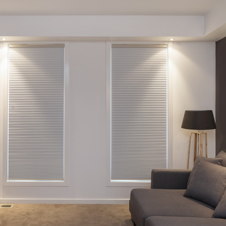 Block Out Blinds Perth Boston Cellular Blockout Blind