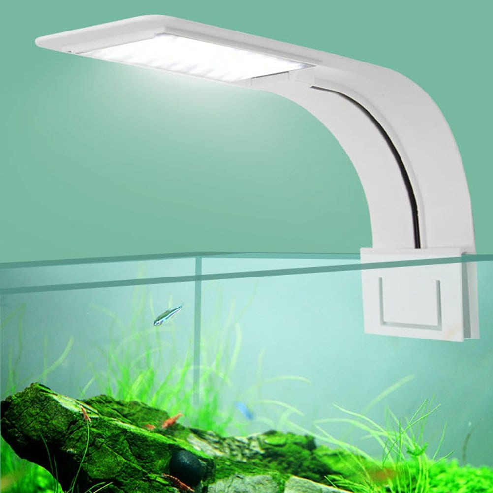 Eclairage Led Aquarium Eau Douce L éclairage Led Pour Aquarium Zone Led