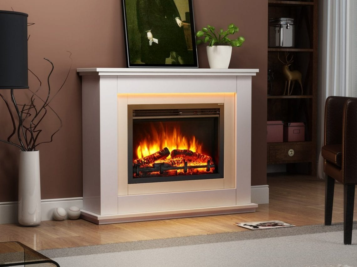 Cheminee Electrique Nordic The Best Electric Fireplace Zone Led