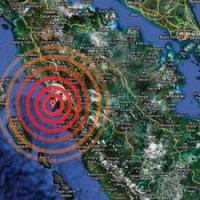 Cerita Lucu Di Balik Musibah Gempa