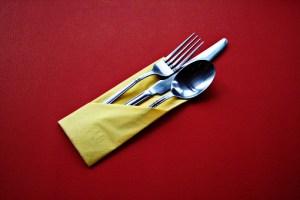 napkin-craft, napkin fold, simple napkin fold, how to fold napkin, origami