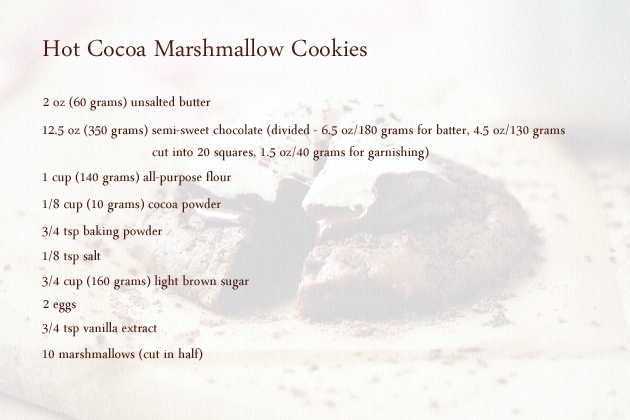 hot-cocoa-marshmallow-cookies-recipe-ingredients