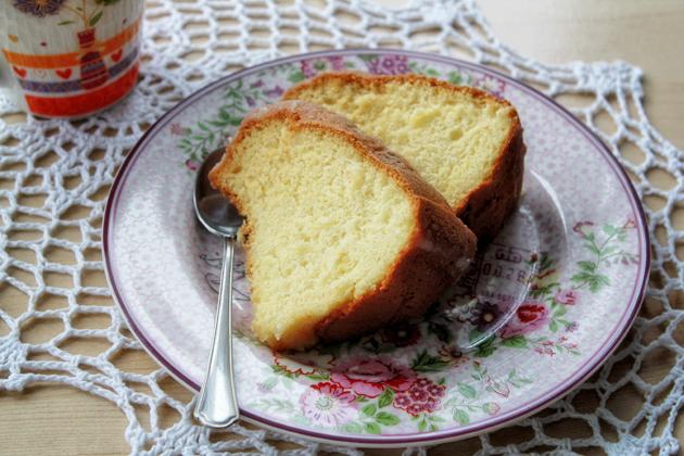perfect bundt cake