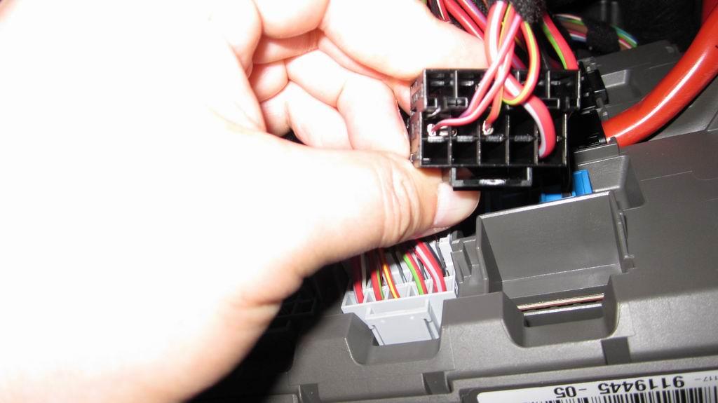 Bmw E90 Fuse Box Removal Wiring Diagram