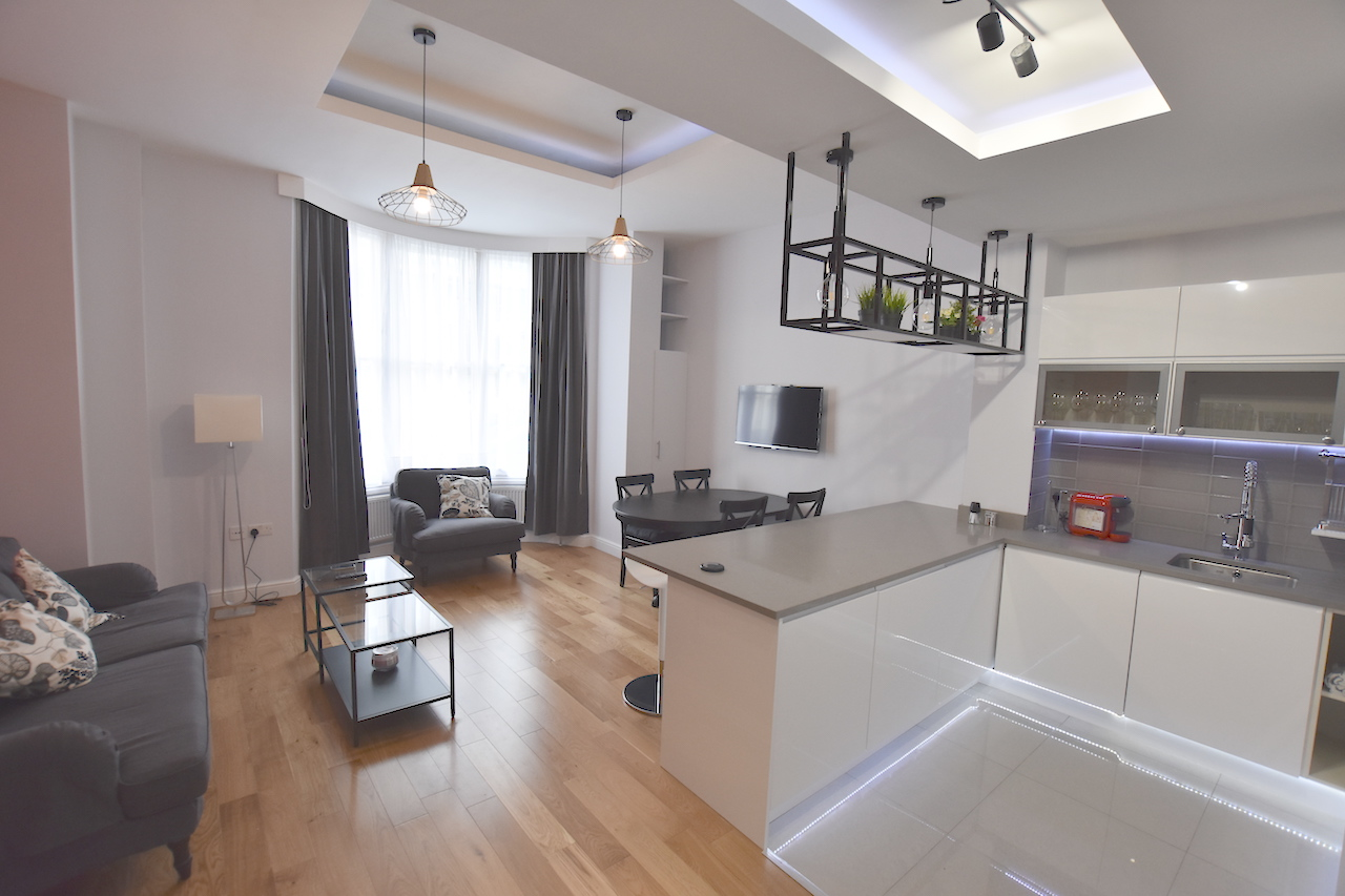 Apartment Renovation Uk Paddington 2 Bedroom Flat W2 Uk Full Renovation Zorion