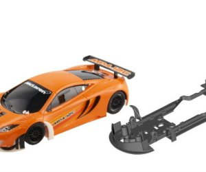 McLaren MP12 4C GT3 -1