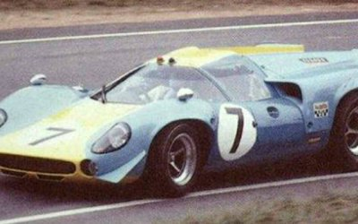 Lola T70 Le Mans 68 Ulf Norinder -3a