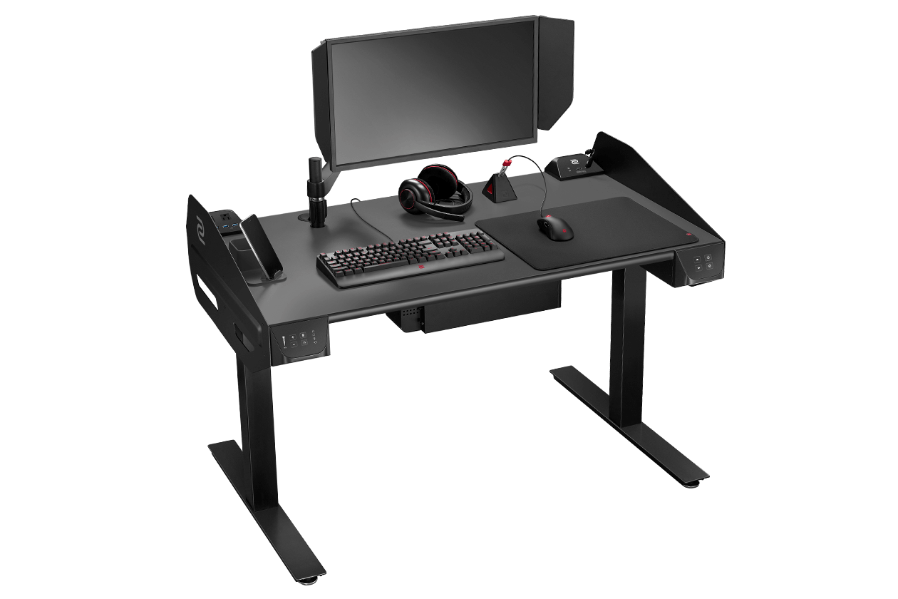 Stable Table Officeworks Zone Gaming Gears Zowie Global