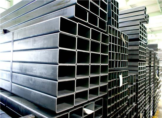 China Pipe Suppliers Various Extruded 7075 Aluminum Square Tube Sizes