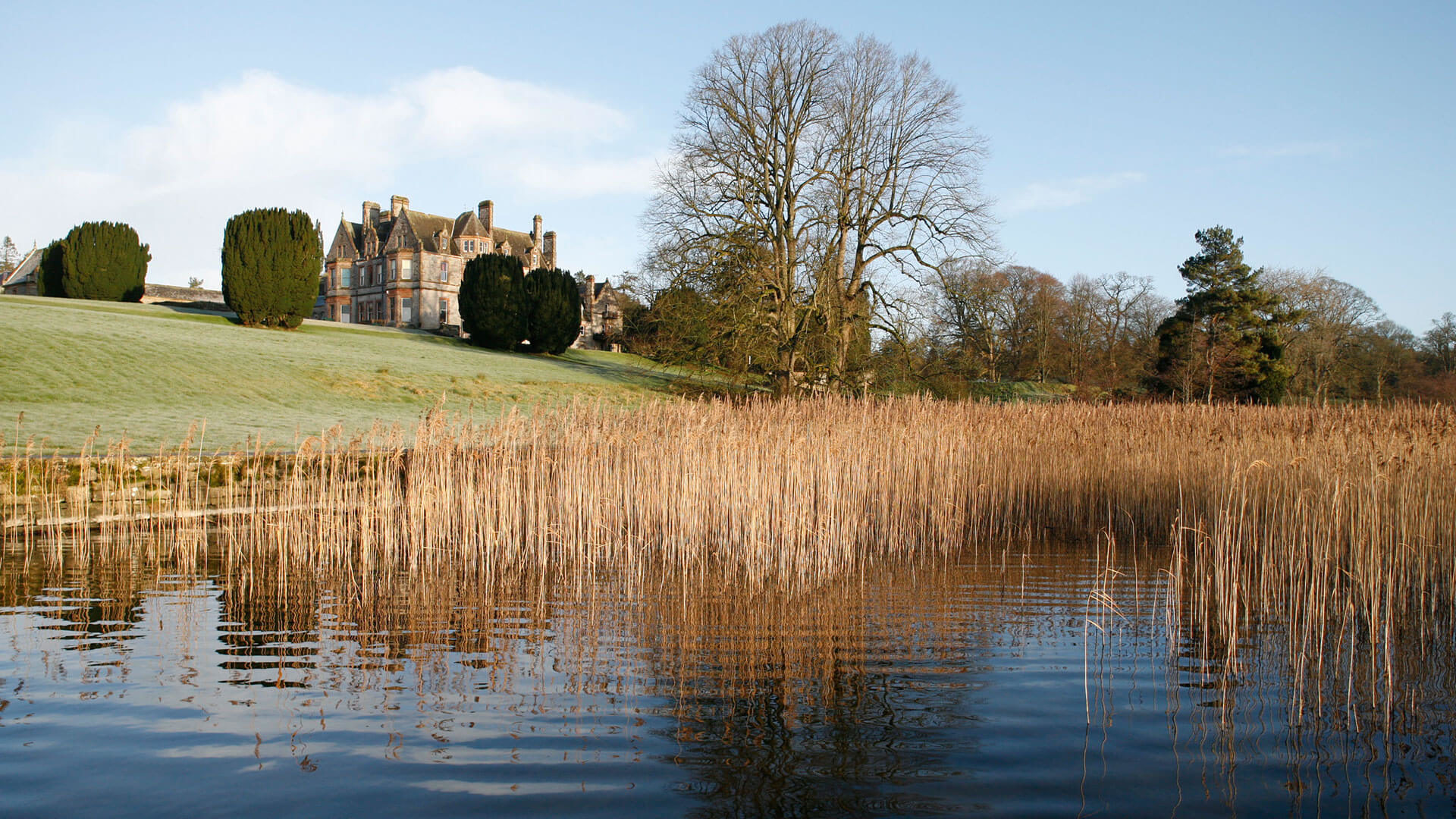 Histor Leliewit Castle Leslie History | Castles In Ireland To Stay In