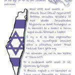 Jó hír Izraelből