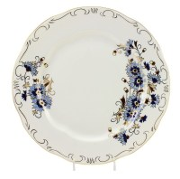Dinner Plate Decoration & Rustic Dinner Plates Stylish ...