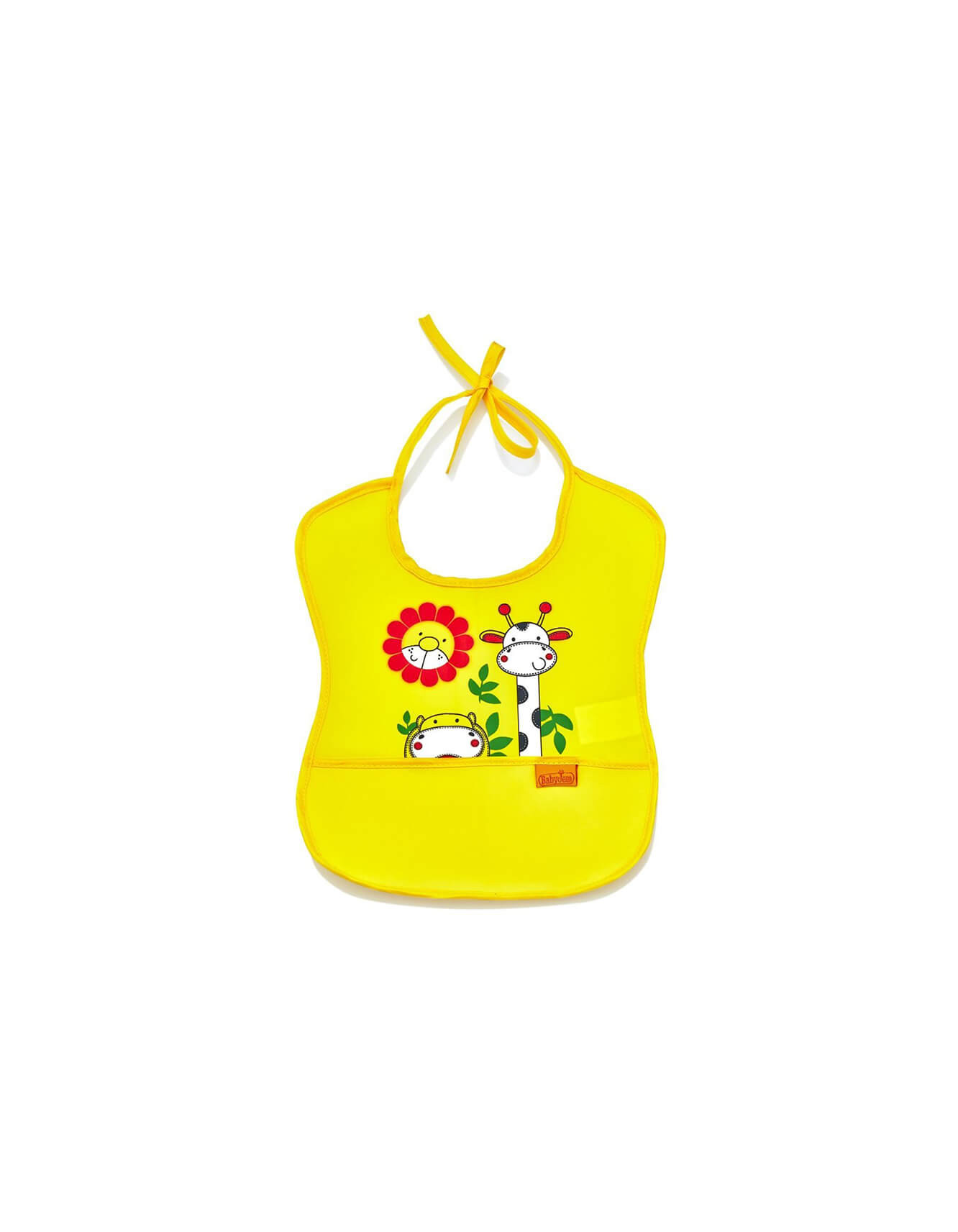 Baby Stroller Price In Pakistan Baby Bib Yellow Small Poly Bj 030 Online In Pakistan